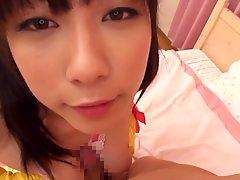 Ki's Sexy Maid Boobjob - CosplayInJapan