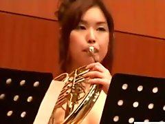 nude ladies orchestra