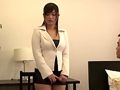 Hottest Japanese whore in Horny HD, Stockings JAV movie