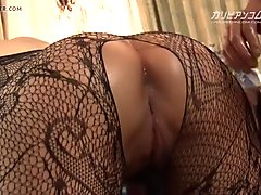 Maso Musk: An Obedient Busty Pet 2  - More at caribbeancom