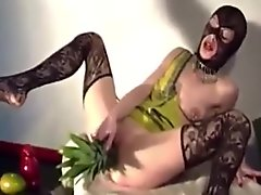 Pineapple girl full video